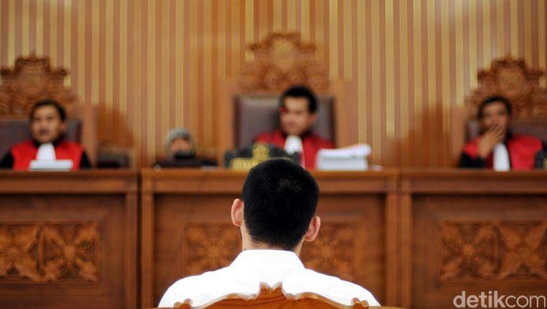 Kasus TPPU, Auditor BPK Bayar Cicilan Tanah Rp 58 Juta Per Bulan