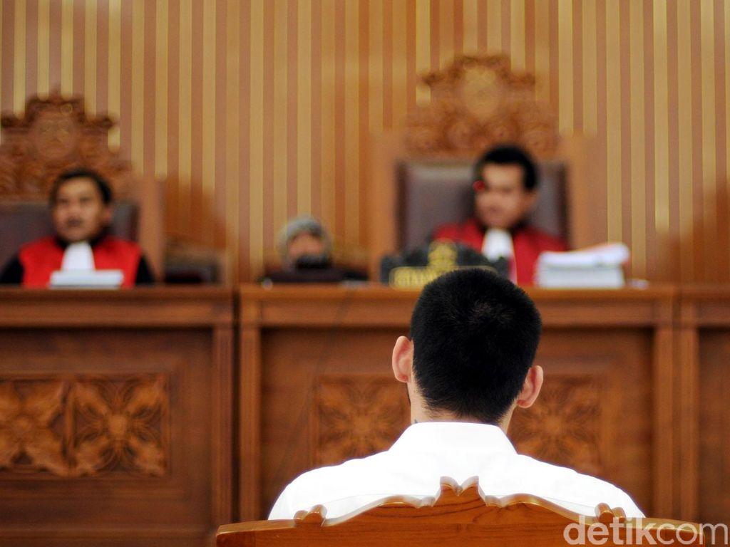 Selundupkan 3 Kg Sabu Via Soeta, WN Malaysia Dihukum 20 Tahun Penjara