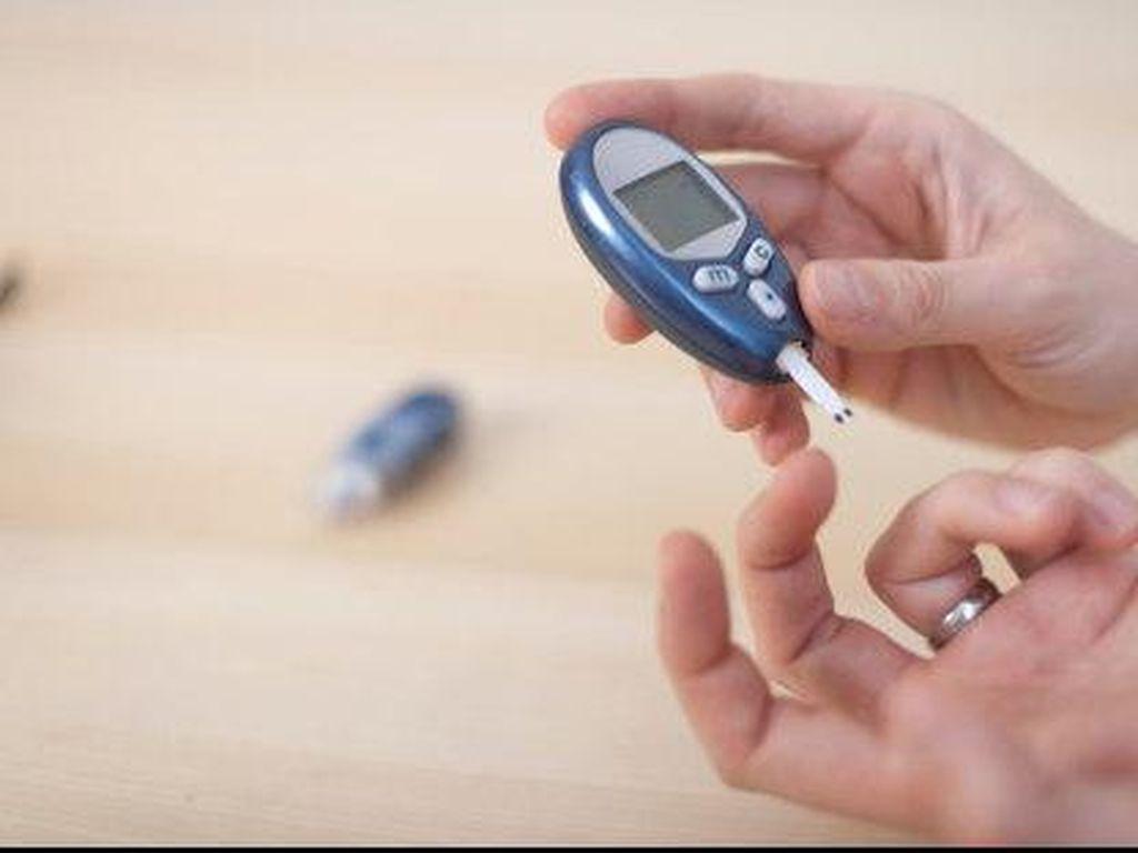 Gula Darah Naik Saat Pagi Hari, Coba Turunkan dengan Cara Ini (1)