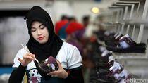 RI Resesi, Industri Sepatu Berkali-kali Dihantam PHK Massal
