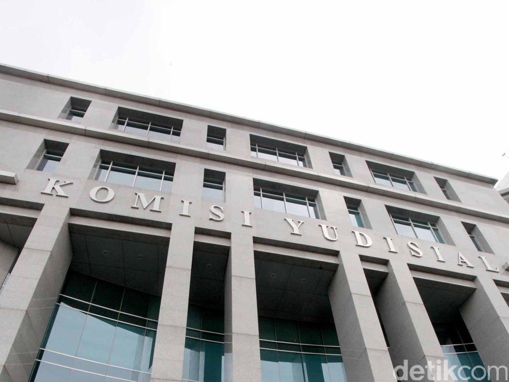 48 Hakim Terbukti Langgar Etik, KY Minta MA Beri Sanksi