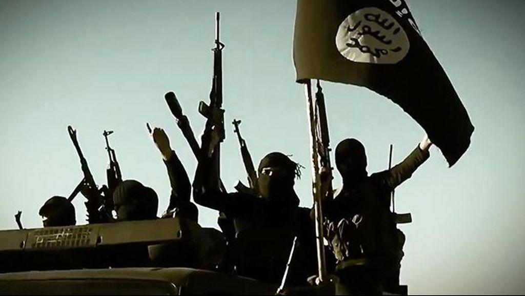 Laporan PBB: 30.000 Militan ISIS Masih Berada di Irak dan Suriah