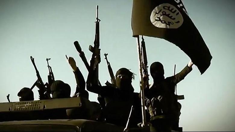 Serangan Drone Afghanistan Tewaskan Komandan Penting ISIS