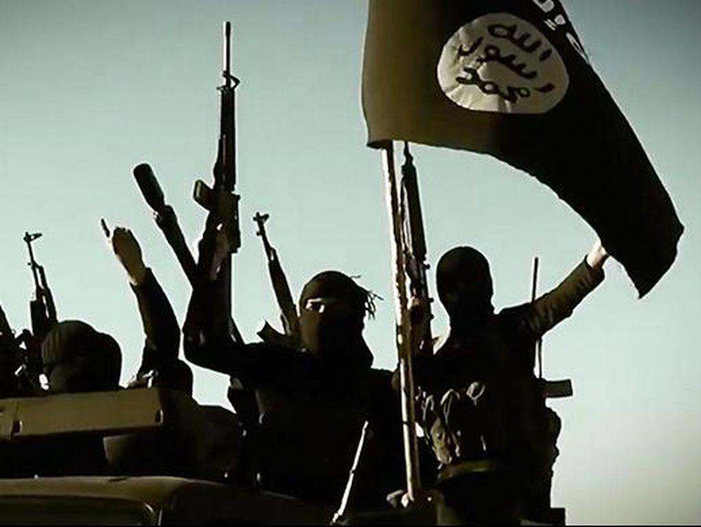 Turki Tangkap 20 Orang yang Diduga Terkait ISIS
