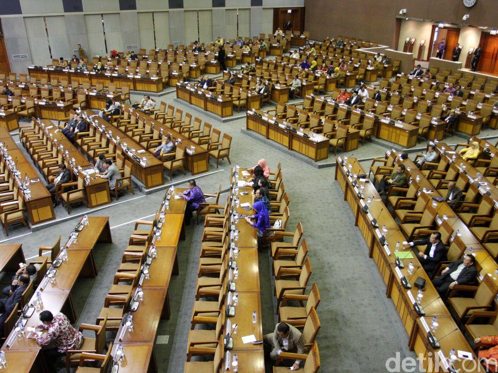 DPR Panggil Direksi PLN Terkait Listrik Padam Besar-besaran