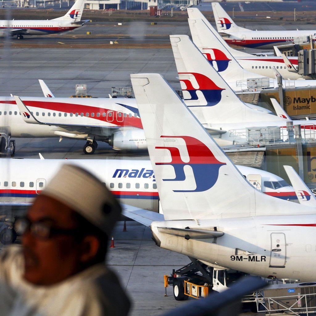 Pencarian Pesawat MH370 Resmi Dihentikan
