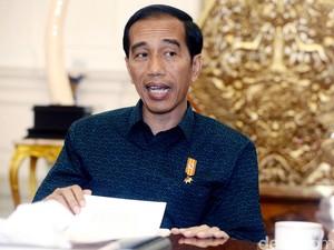Ini Penjelasan Susi Setelah Dimarahi Jokowi Soal <i>Disclaimer</i>