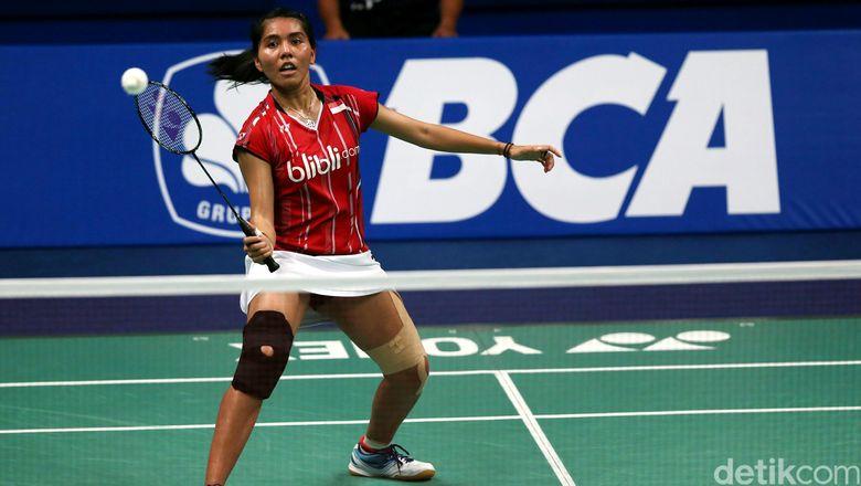 Nitya soal Target di Indonesia Masters dan Asian Games 2018
