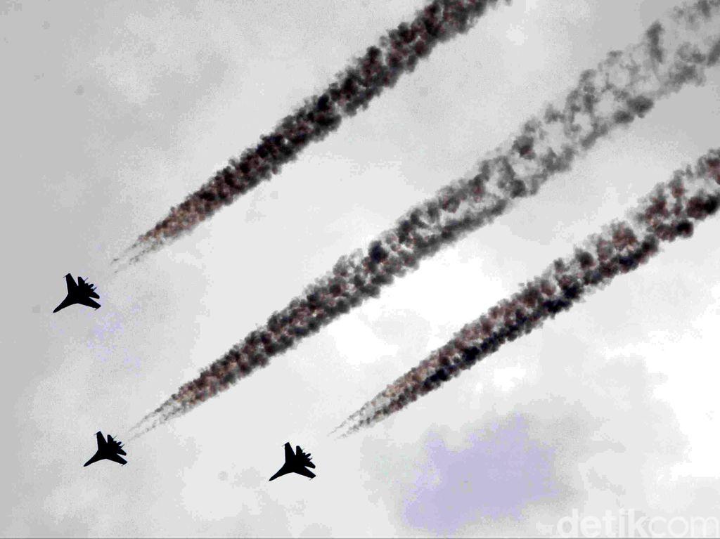 Serangan Udara Rusia Tewaskan 7 Warga Sipil di Suriah