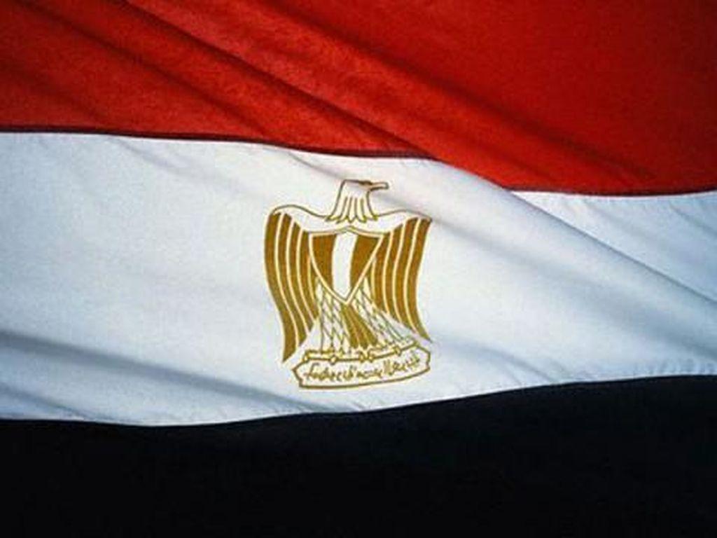 Bunuh Polisi dan Kabur dari Penjara Mesir, 31 Orang Divonis Mati