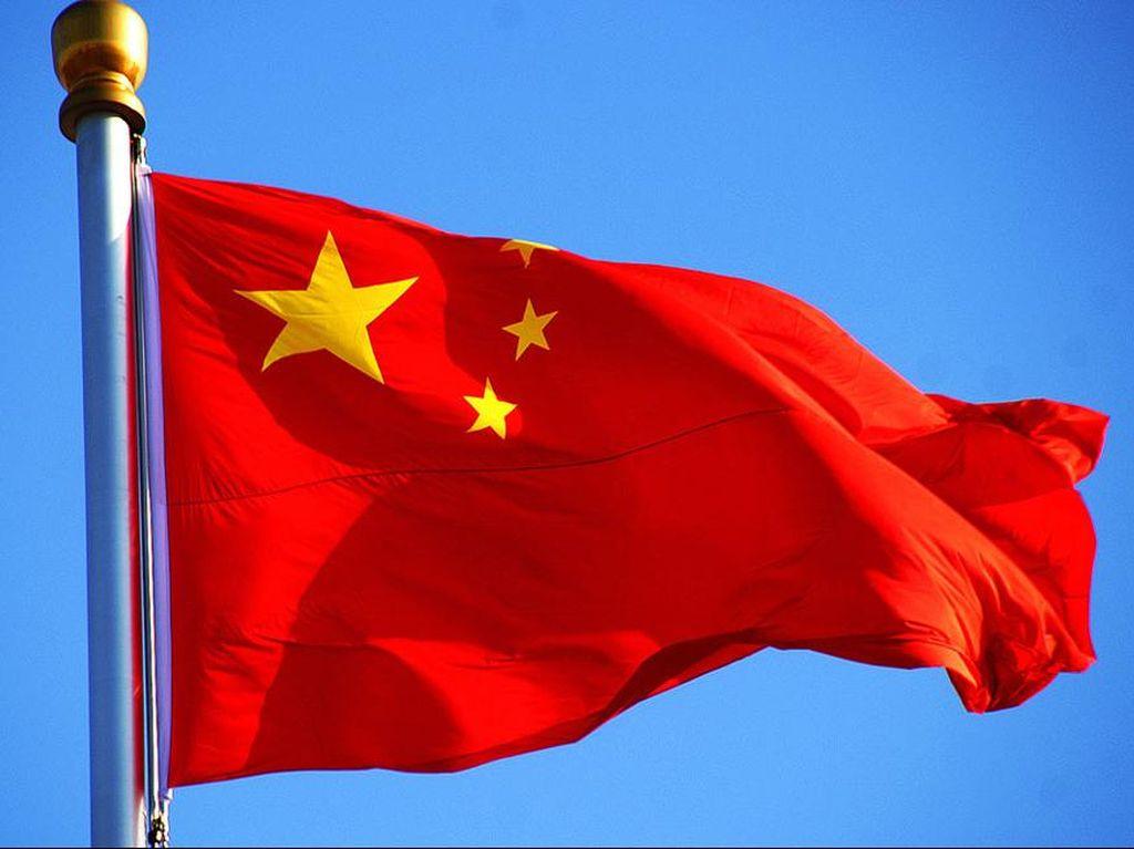 China Serukan AS Hentikan Tindakan Intimidasi Negara-negara Lain
