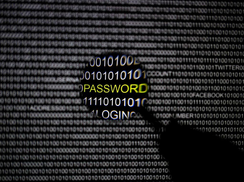 Anggota Pedofil Loly Candys Ikut Komunitas Hacker Black Hat