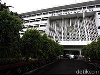 Kejagung Periksa Mantan Dirut BEI Terkait Kasus Jiwasraya