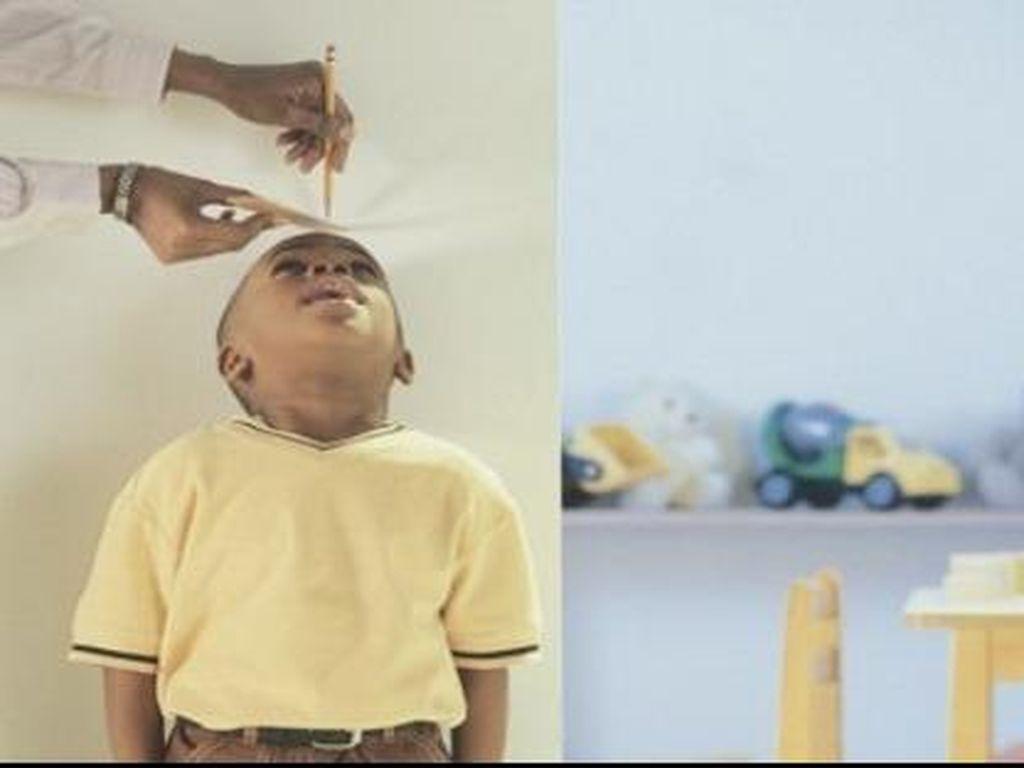 Beban Ganda di Hari Kesehatan Nasional, Stunting dan Obesitas Sama Banyak
