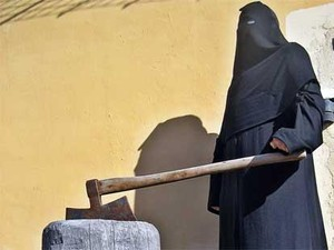 Arab Saudi Hukum Pancung 3 Warga Pakistan Atas Kasus Narkoba