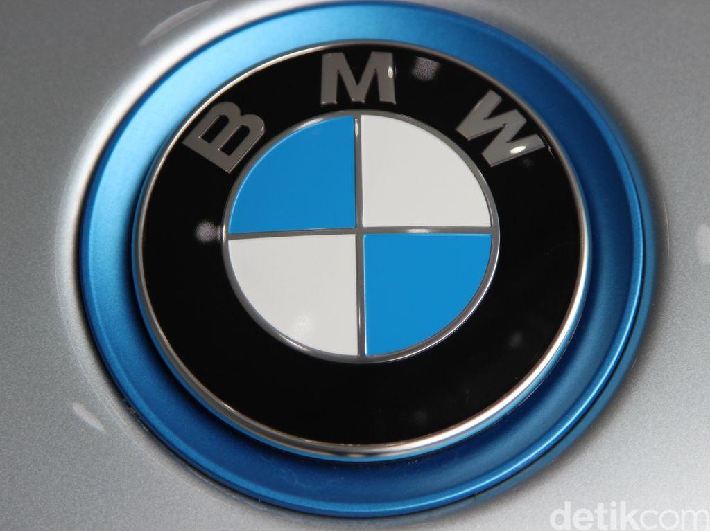 BMW Siapkan SUV X3 dan MINI Bertenaga Listrik