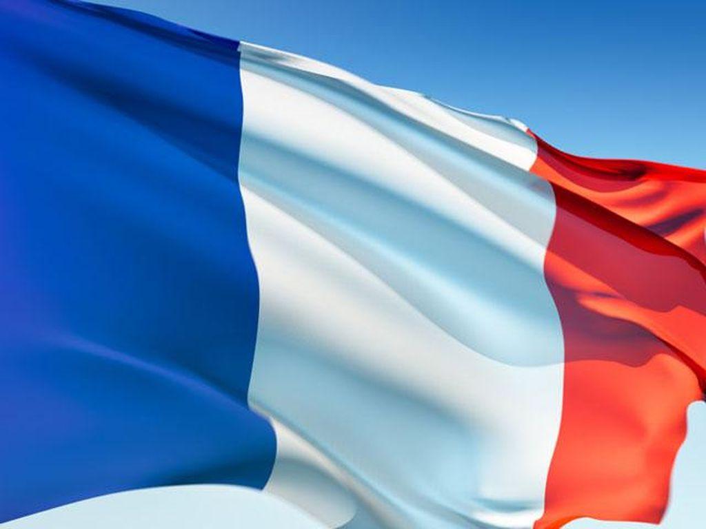 Ledakan Bom saat Seremoni Bikin WN Prancis di Saudi Diminta Hati-hati