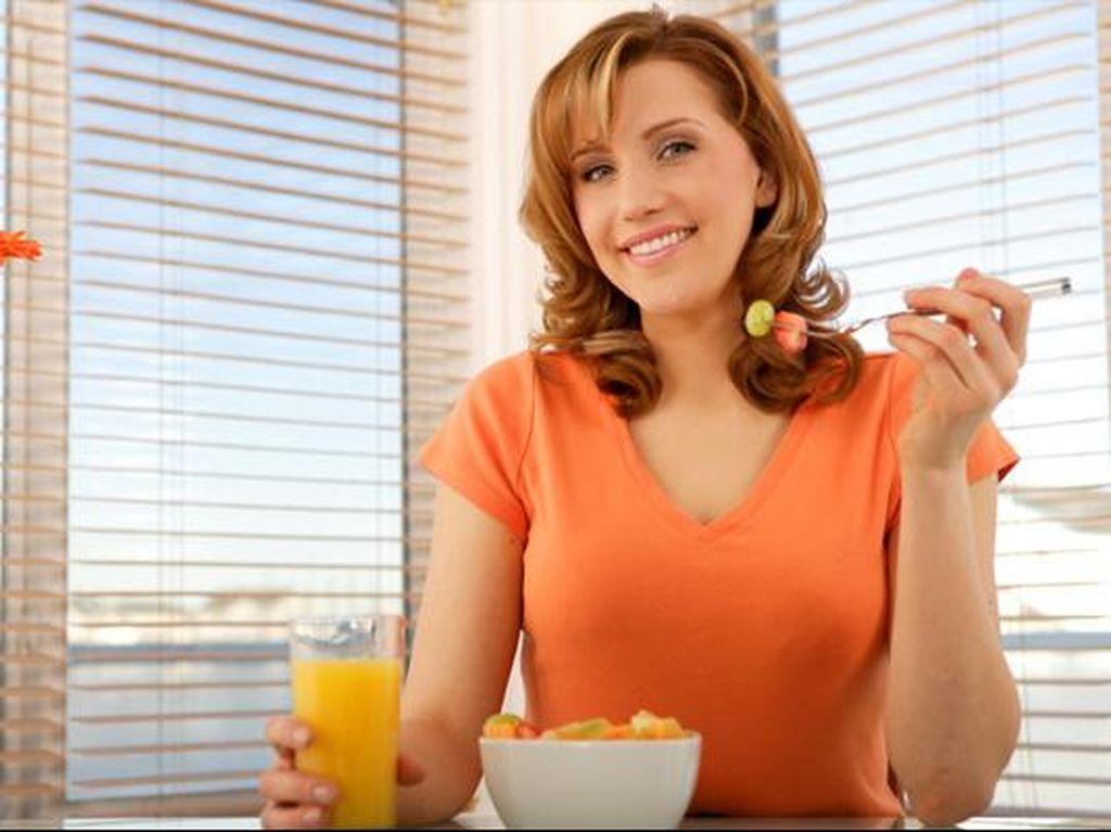 Konsumsi Asupan Ini Bisa Mengurangi Keluhan Akibat Endometriosis