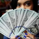 Pernyataan Yellen Bikin Dolar AS Menguat