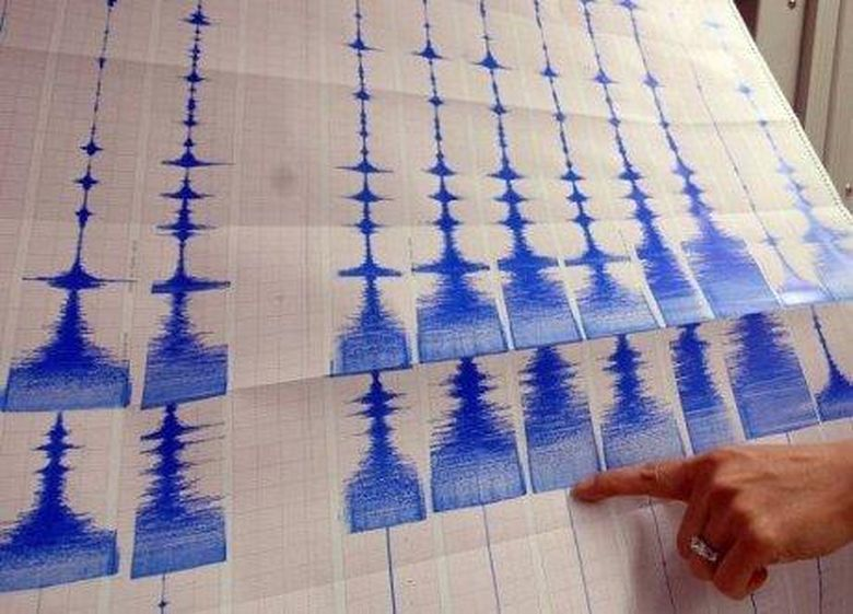 Gempa Bumi 5,1 SR Guncang Mentawai