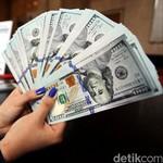 Dolar AS Dibuka Menguat ke Rp 13.370