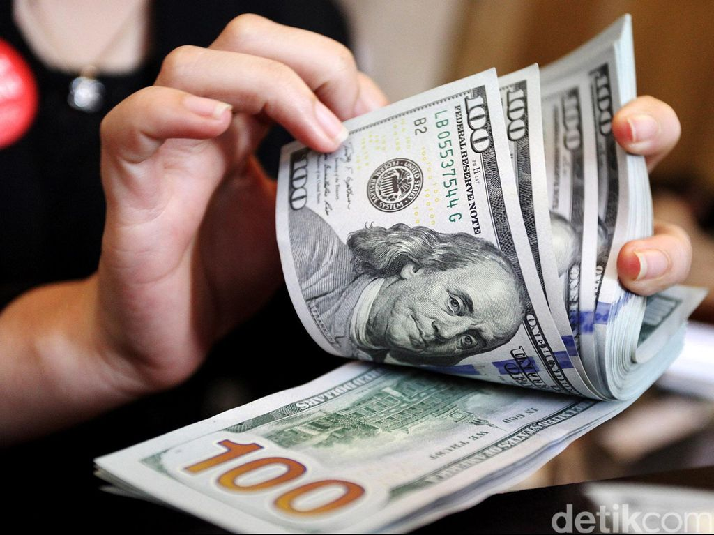 Defisit Transaksi Berjalan bakal 2,5% di Akhir Tahun