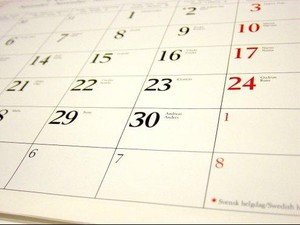 Catat! Ini Daftar Lengkap Hari Libur Nasional dan Cuti Bersama 2021