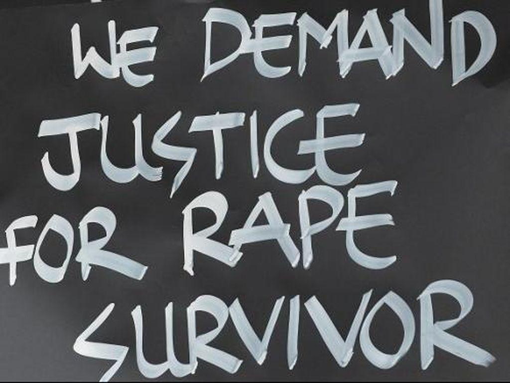 Bocah 7 Tahun Diperkosa di Sekolahnya, Publik India Marah