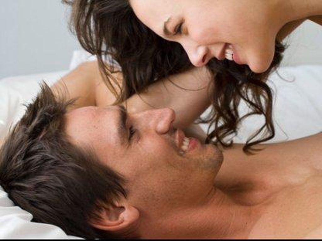 Joss! 5 Makanan Ini Bikin Sperma Sehat dan Subur