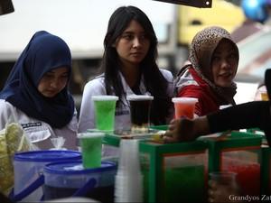 Mau Dagang Kuliner Saat Ramadan, Ini Menu yang Laris