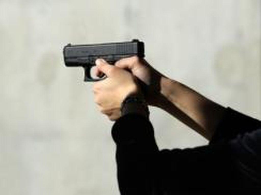 3 Anggota TNI yang Terluka Ditembak KKB Dievakuasi ke RSUD Mimika
