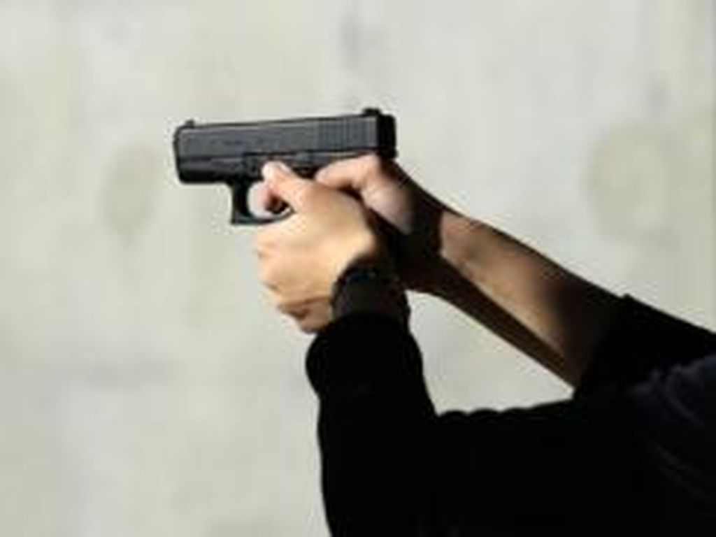 Kasus Penembakan 3 Warga di Makassar, 12 Oknum Polisi Dijatuhi Hukuman