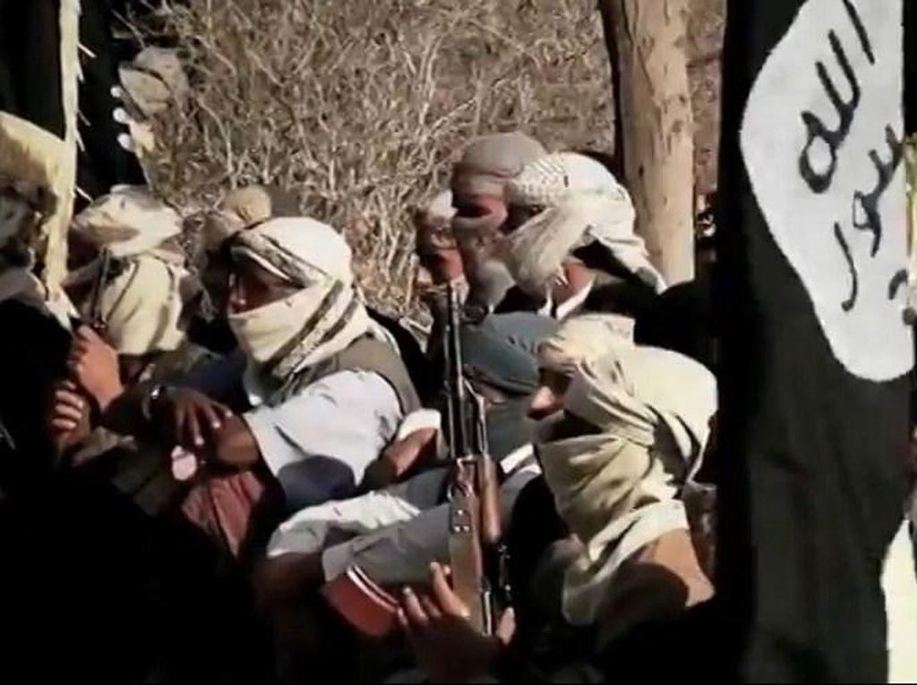 Al-Qaeda Mulai Bangkit Lagi di Afghanistan
