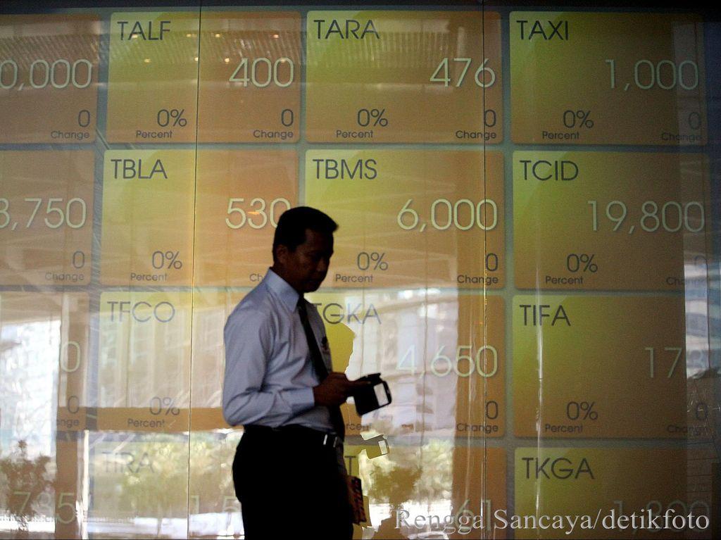Investor Ritel akan Dibatasi Beli Saham IPO Maksimal Rp 100 Juta