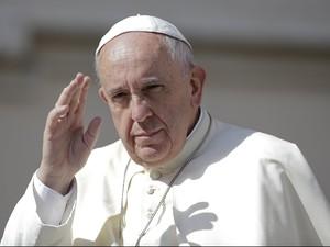 ABG AS Akui Bersalah Atas Plot Pembunuhan Paus Fransiskus