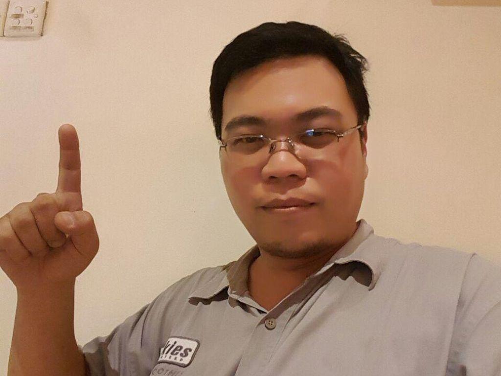 Steven Indra Tak Ingin Bongkar Aib Maksiat Alvin Faiz