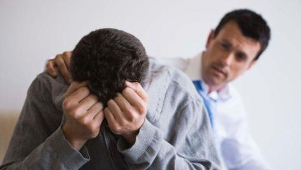 RS Swedia Buka Klinik Darurat Korban Pemerkosaan untuk Laki-laki