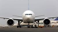 Syarat Penerbangan Domestik Terbaru Garuda Indonesia
