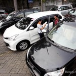 10 Tips Mengambil Foto Mobil yang Akan Dijual