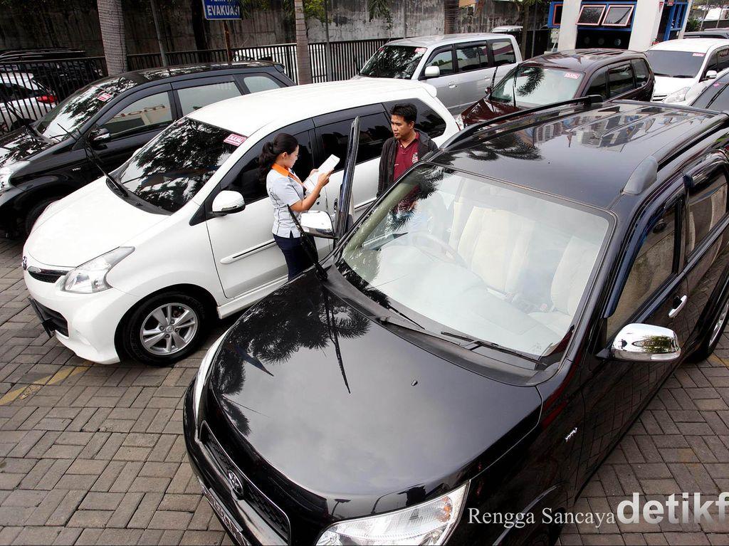 Harga Miring Wuling Tak Ganggu Mobil Bekas Avanza cs