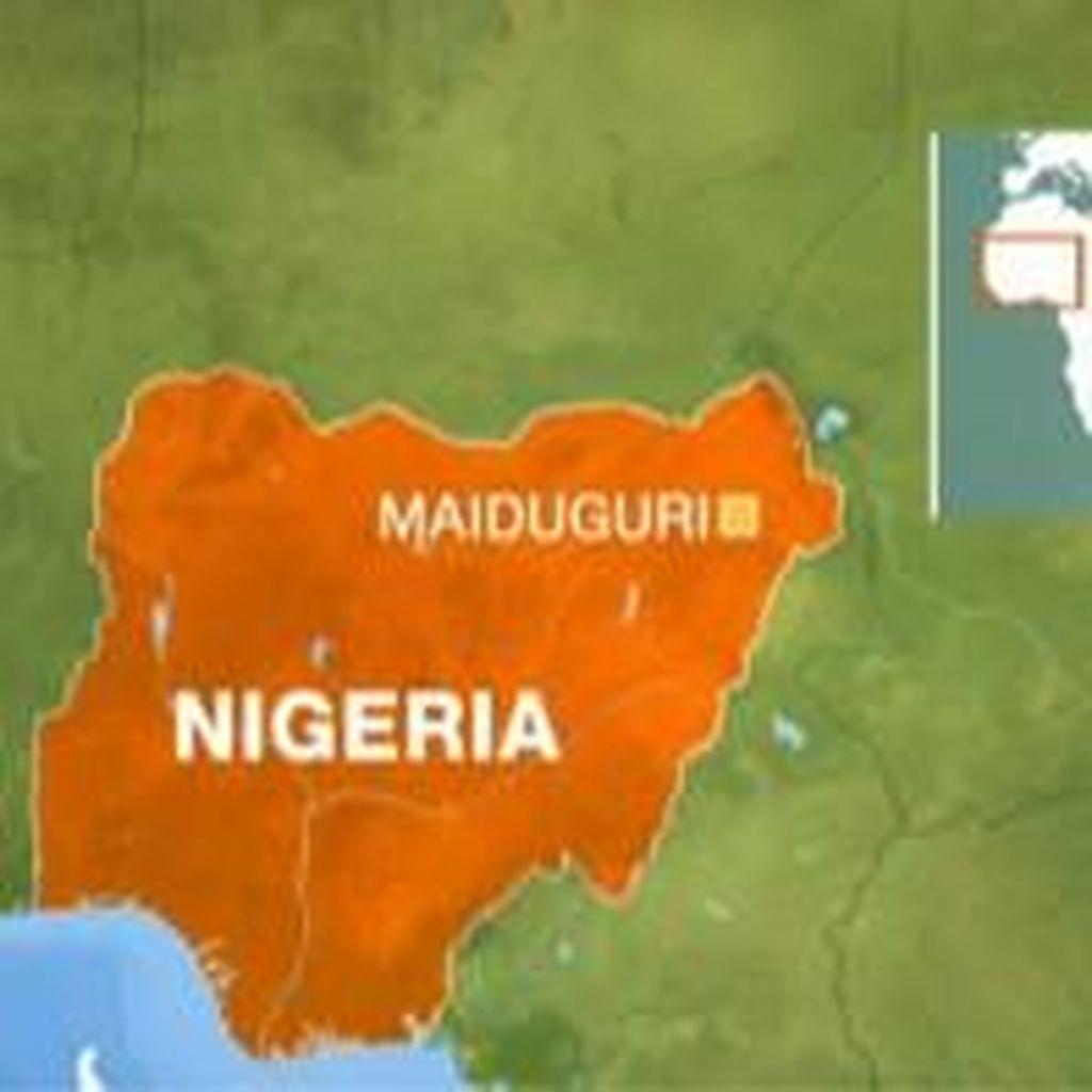 Angkatan Udara Nigeria Salah Gempur Kamp Pengungsi, 52 Orang Tewas