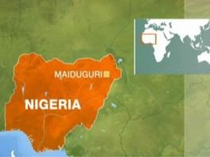 3 Wanita Pengebom Bunuh Diri Tewaskan 28 Orang di Nigeria, 82 Luka