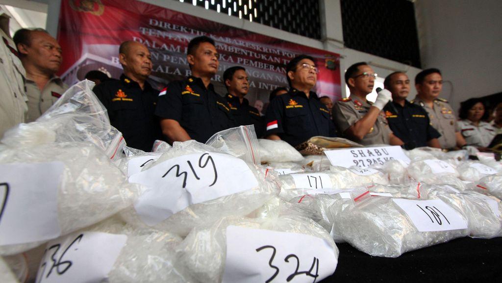 Akui Tak Bisa Sendiri Berantas Narkoba, BNN Butuh Dukungan Masyarakat
