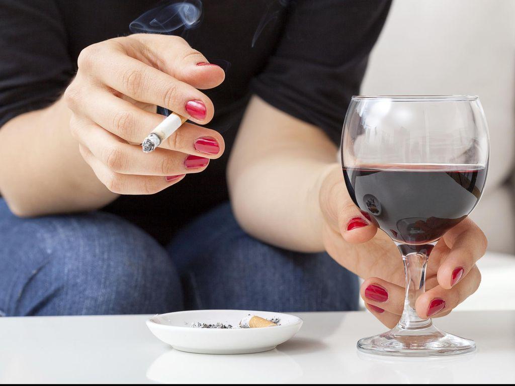 Tak Cukup Hanya Kurangi Rokok, Harus Berhenti Total untuk Hindari Penyakit