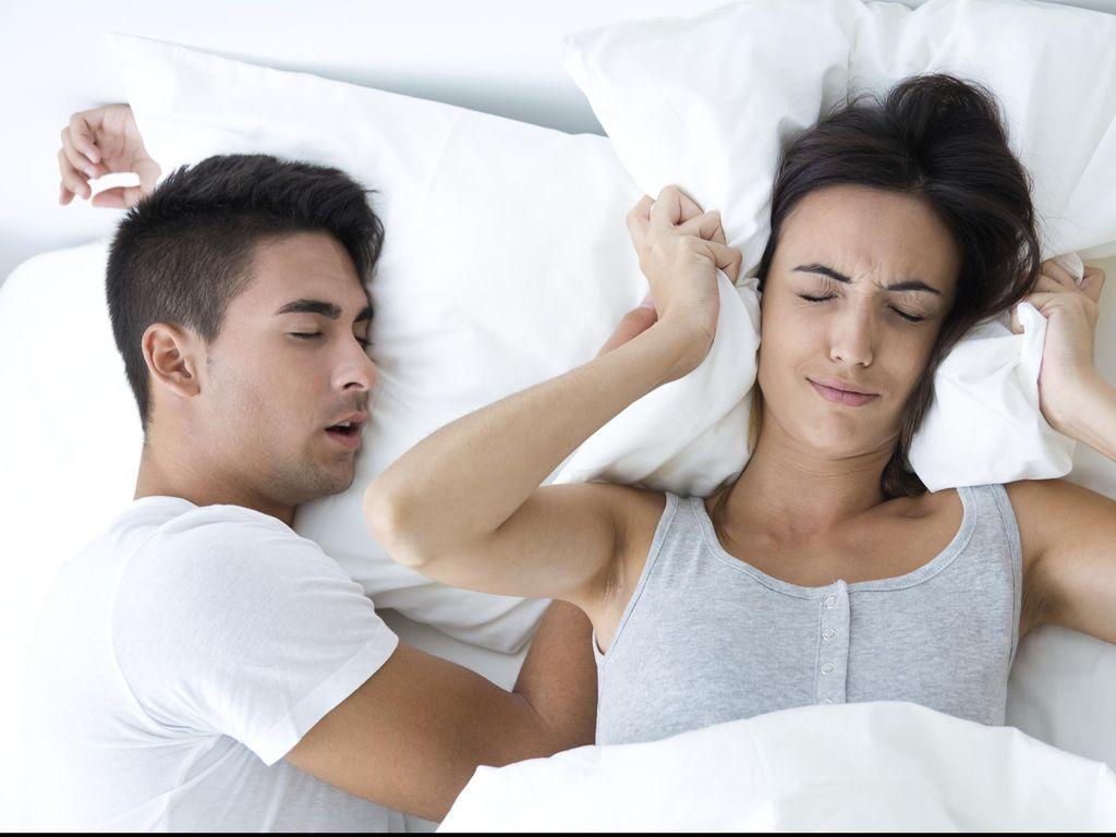 Gimana Sih Biar Nggak Ngorok Pas Tidur? Ini 5 Tipsnya