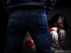 Miris! Bocah 13 Tahun Dicabuli Kakeknya dan Teman Kakak Korban hingga Hamil