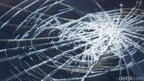 Tersangka Perampok Tewas Mengenaskan Usai Dilindas Beberapa Kendaraan
