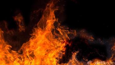Tragis! Rentetan Kebakaran di Rusia Tewaskan 6 Anak