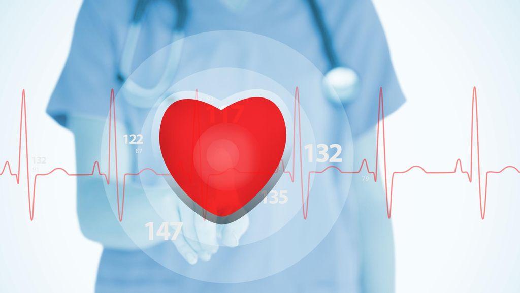 Libur Panjang Akhir Tahun, Waspadai Peningkatan Risiko Serangan Jantung!