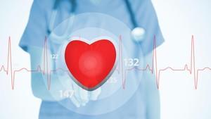 Punya Risiko Sakit Jantung? Waspadai Juga Risiko Impotensi